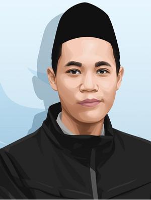 M. Chamdan Yuwafi, S.T.