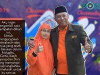 Pak Ubaid & Bu Irna